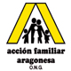 Logotipo de Acción Familiar Aragonesa